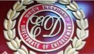 ED apprehends former J&K cricket association treasurer in money laundering case