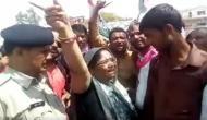 वीडियो: MP में कांग्रेस MLA के बिगड़े बोल- फूंक दो थाना