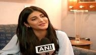 Shruti Haasan's visit to Golden Temple an 'unbelievable' experience