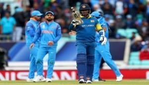 भारत के ख़िलाफ़ वनडे सीरीज़ में खेलेंगे श्रीलंका के ये खिलाड़ी