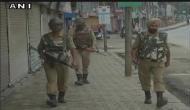 Shutdown in Kashmir Valley over civilian's death