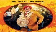 No toilet, no bride: 'Toilet: Ek Prem Katha' trailer out tomorrow