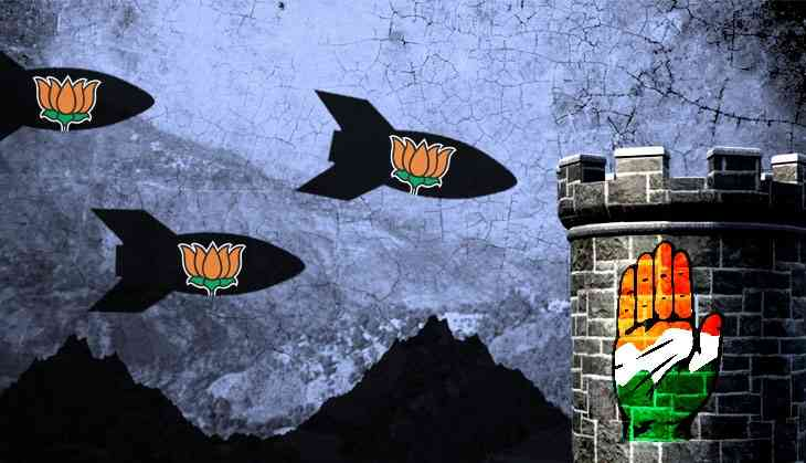 Run to the hills, shoot at Virbhadra: BJP heavyweights' strategy for Himachal