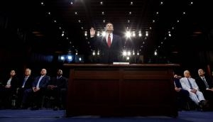 What James Comey's gripping Senate hearing told us about Donald Trump