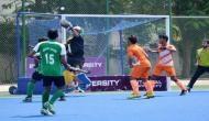 7th Senior National Hockey C'ship: PSPB thrash Hockey Rajasthan 11-0