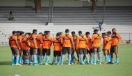 We desperately want to win against Kyrgyz Republic, says Sunil Chhetri