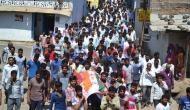 'MP पुलिस' अजब है: मंदसौर फायरिंग में अपाहिज को बनाया इनामी आरोपी