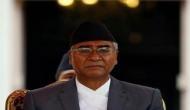 Nepal PM Deuba to visit India next month: Sources