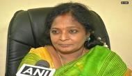 BJP TN pres expels R Muthuraman for vandalising Periyar's statue