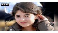 आमिर खान की 'बेटी' के साथ विमान में छेड़छाड़, वीडियो वायरल