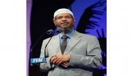 Congress blames Centre for taking long on deciding Zakir Naik's case