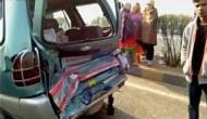 Odisha: Eight killed, two injured in truck-auto collision