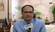 MP CM Chouhan to begin fast