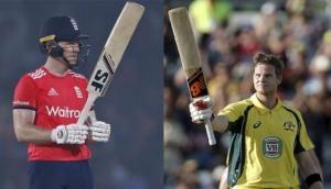 Champions Trophy: Desperate Australia seeks victory against England to seal semi-final berth