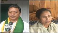 Putting past behind, Trinamool & Gorkha Jan Mukti Morcha join hand for Panchayat polls