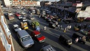 KRSF initiates road safety campaign in Jammu and Kashmir