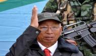 नगा उग्रवादी संगठन के प्रमुख खापलांग का म्यांमार में निधन