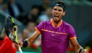 Australian Open: Rafeal Nadal powers into quarter finals