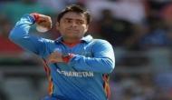 राशिद का नया वर्ल्ड रिकॉर्ड, वनडे में रचा ये इतिहास