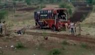 Maharashtra: Nine killed, 22 injured in road accident in Beed