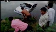 यूपी: मथुरा में सड़का हदसा, 10 की मौत