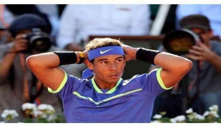 Djokovic makes winning French Open start on Agassi's watch