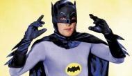 'बैटमैन' एडम वेस्ट ने दुनिया को कहा अलविदा