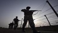 Ceasefire violation by Pakistan in Poonch Sector, two Indian Army soldiers injured