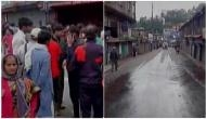 WB Govt. orders offices to remain open in Darjeeling, Kalimpong