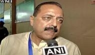 Agencies dealing with strategies of terrorists: Jitendra Singh