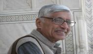 राजमोहन गांधी: 'ब्रिटिश शेरों' पर जीत हासिल करने वाला 'चतुर बनिया' से कहीं अधिक था...
