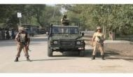 J-K: Terrorists fire upon policeman in Shopian