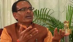 व्यापमं के 6 मामलों का आरोपी दिलीप साहू गिरफ्तार