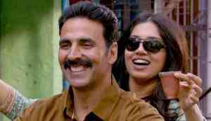 Toilet -Ek Prem Katha Movie Review: Raising the stink