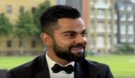Wouldn't be a problem for me, Shastri to get going: Virat Kohli