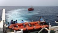 FIR registered after three killed in Panama ship-fishing boat collision in Kochi