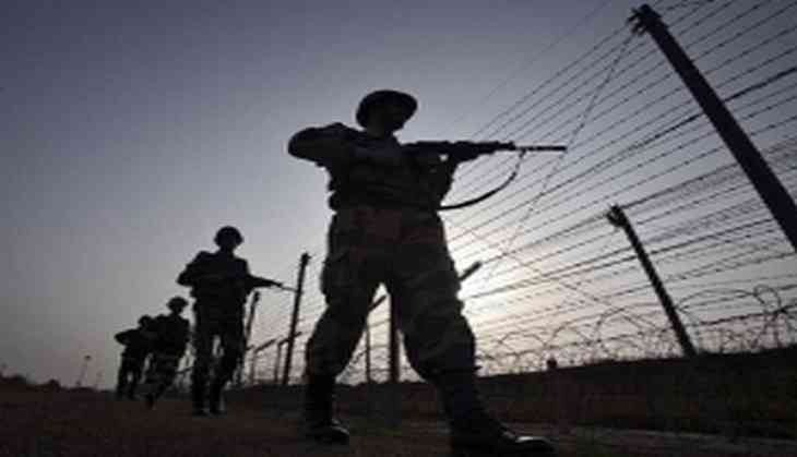 Pakistan violates ceasefire in Rajouri, Poonch districts