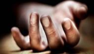 टीवी रिमोट के लिए पति ने पत्नी का पत्थर मारकर किया मर्डर