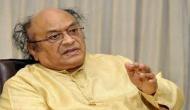 Jnanpith awardee C Narayan Reddy passes away