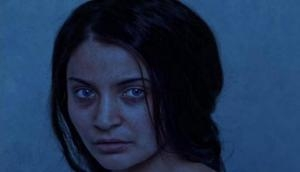 Anushka Sharma scares up in first look of 'Pari'