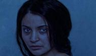 बेहद डरावना है अनुष्का की फिल्म 'परी' का फर्स्ट लुक