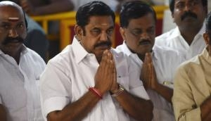 Tamil Nadu Assembly Budget session: Palaniswamy's future hangs in balance