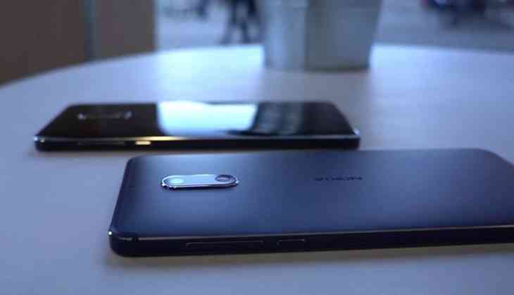 Nokia launches its Android trio in India and it is banking on offline sales