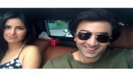 Katrina is every actor's lucky charm: Ranbir Kapoor