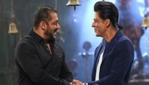 Shah Rukh, Salman, Akshay amongst top 10 highest paid actors