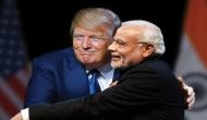 India, U.S. vow to bring stability to Indo-Pacific region