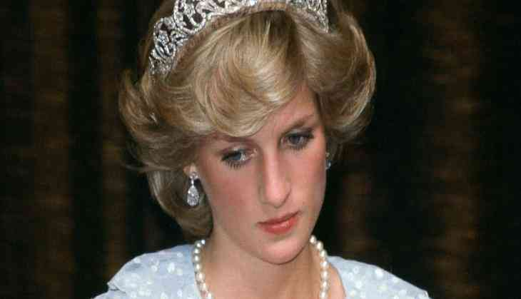 The 39 People 39 S Princess Diana 39 Was Obsessed With Prince