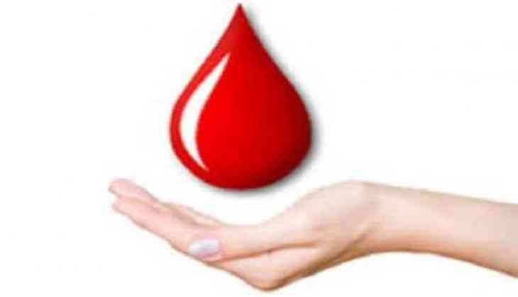 blood donation is a noble gift And red crescent societies, dear blood donors,  donate blood, they commit  an act of selfless heroism people  continue with the noble gesture of donating.