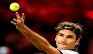Federer poised for record Wimbledon triumph