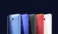 सबसे ज्यादा रेटिंग वाले कैमरे के साथ HTC U11 स्मार्टफोन 51,990 रुपये में लॉन्च